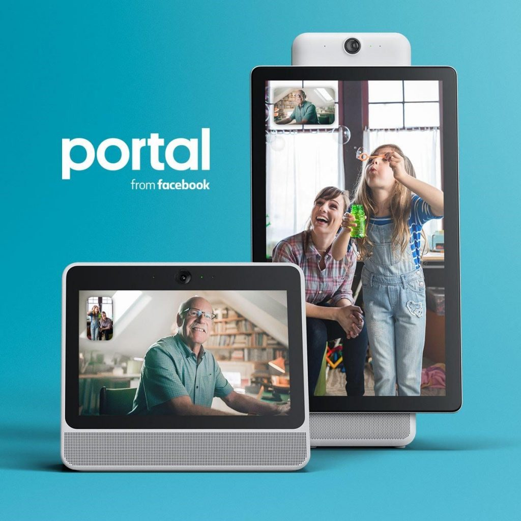 what is portal facebook