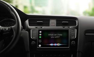 Simplest Way To Use Siri With Apple's CarPlay