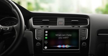 Simplest Way To Use Siri With Apple's CarPlay