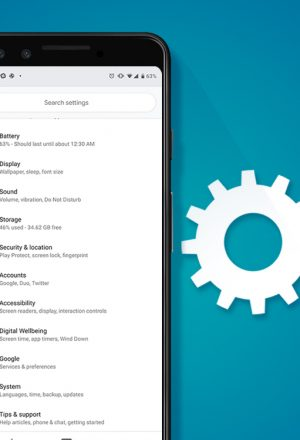 Android Settings You Need To Tweak Right Now