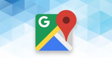 Travel Smarter With Google Maps