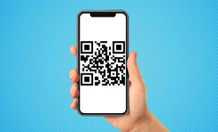 How To Scan A QR Code With Your iPad And iPhone?