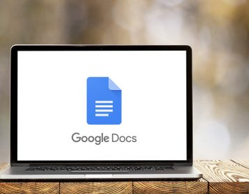 Easiest Way To Check Your Spelling in Google Docs