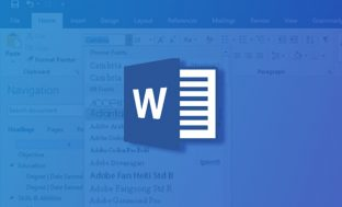 Embed Fonts in a Microsoft Word Document