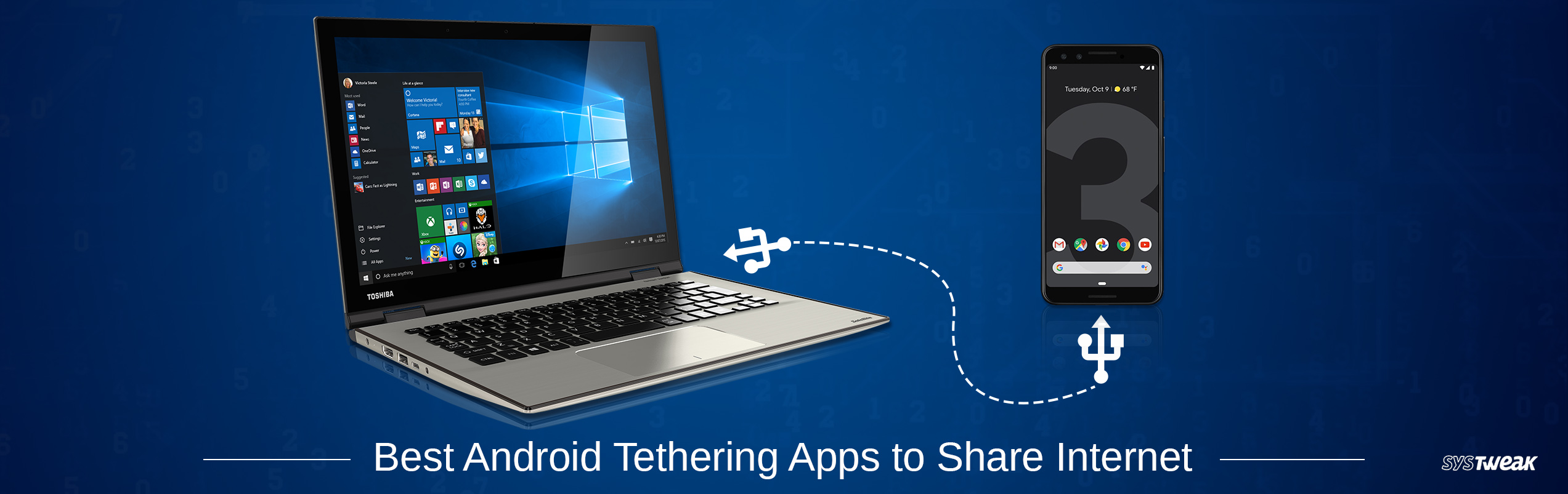 Top 7 Best Android Tethering Apps To Share Internet
