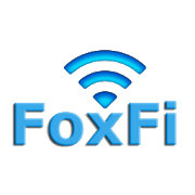 FoxFi- android thethering apps
