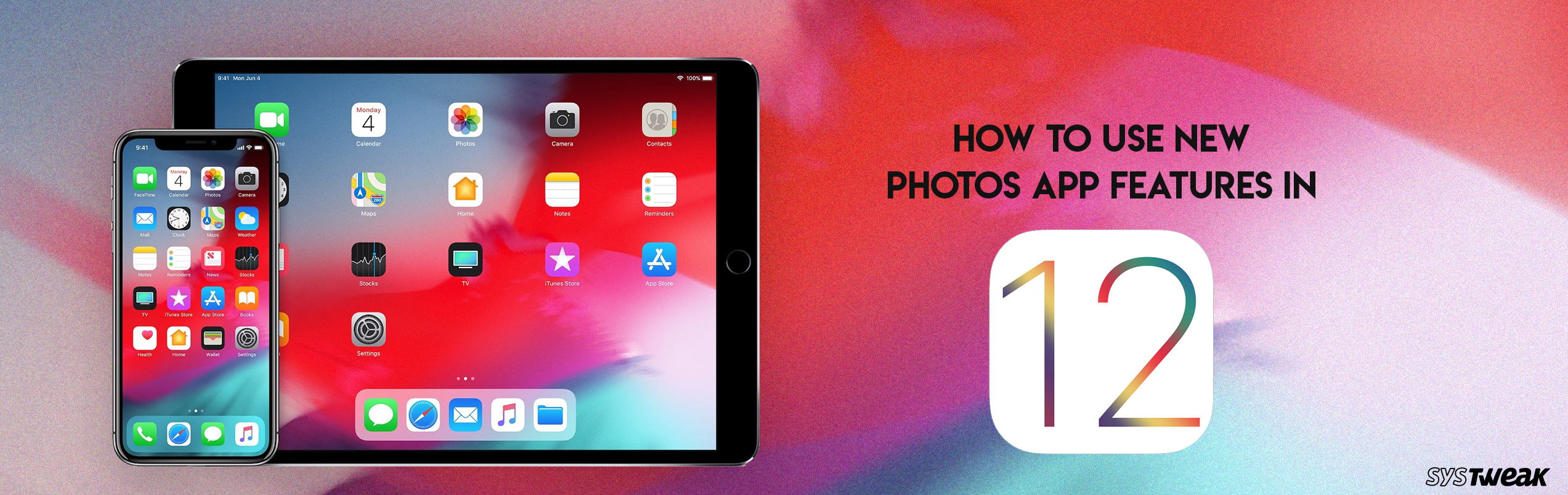 How To Use New Photos App Features In iOS 12?