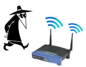 How to find who is stealing your Wi-Fi