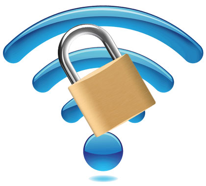 How to secure your Wi-Fi connection
