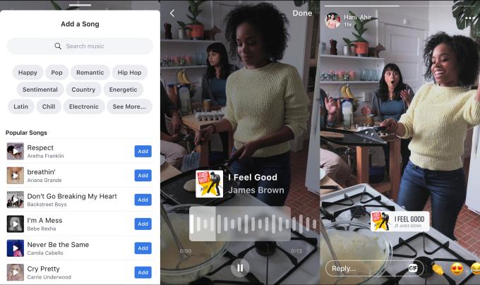 Lasso Music app