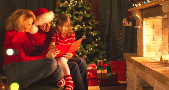 Read Holiday Classics for your Kids