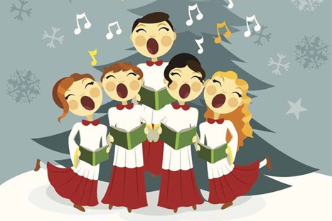 Surprise Your Loved Ones with Christmas Carols