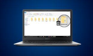 Ways To Eliminate The Windows.old Folder on Windows 10?