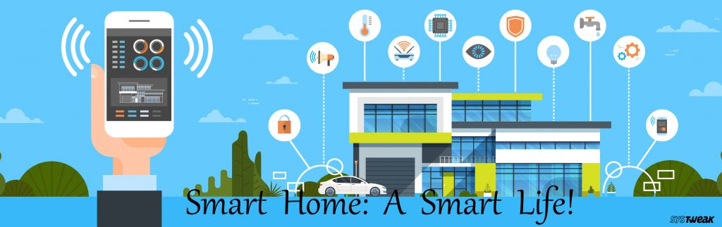 6 Amazing Benefits Of Having Smart Home Devices In Our Lives