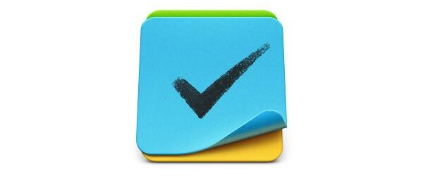 2Do best to do list app on iphone