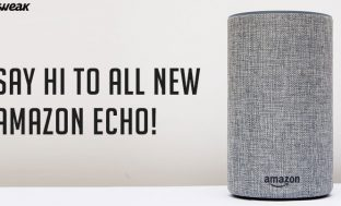 4 Tips To Get Started With Your New Amazon Echo
