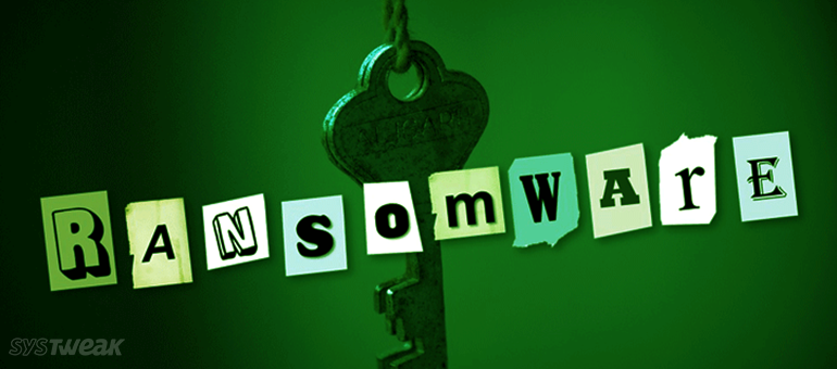 Year of Ransomware: A Brief Recap