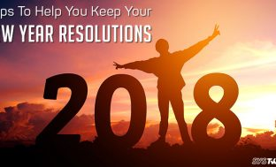 5 Best Android Apps To Help You Keep Your New Year Resolutions