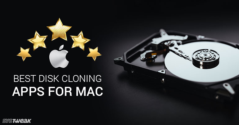 5 Best Disk Cloning App For Mac In 2018