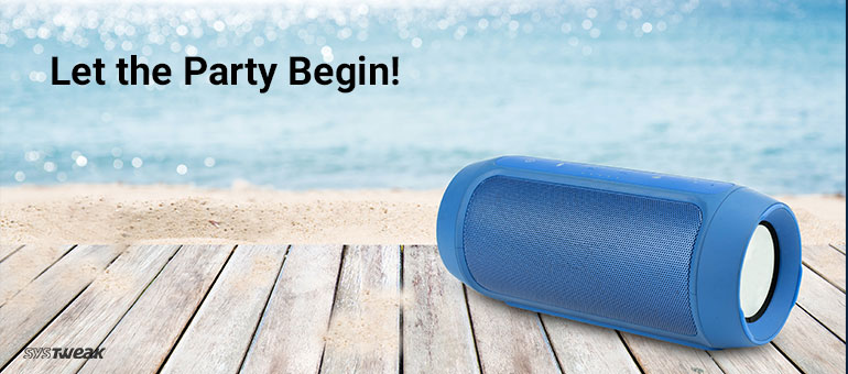 5 Best Outdoor Speakers to Get You Grooving!