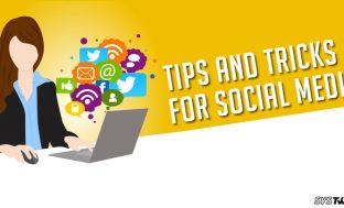 5 Best Tips And Tricks For Social Media