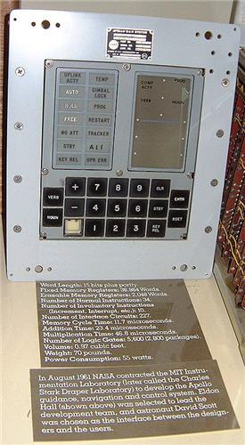 64Kb computer with 0.043MHZ
