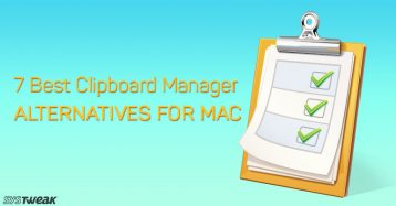 Best Clipboard Manager Alternatives For Mac