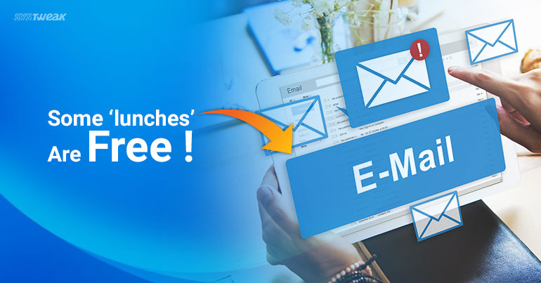 7 Best Free Email Service Providers