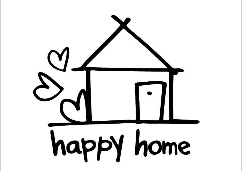 happy home blockchain