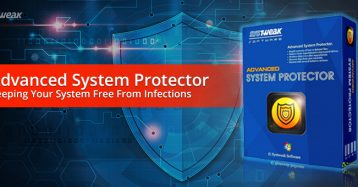 Advanced System Protector: Your Last Resort Against Malware