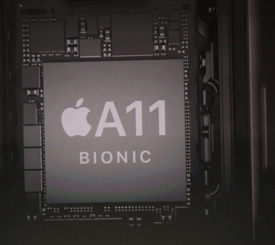 A11 Apple Chip