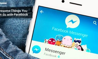 Amazing Things You Didn't Know You Could Do in Facebook Messenger