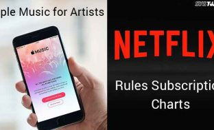 Newsletter: Apple Music for Artists With Deep Analytics Dive & More People Are Expected To Subscribe Netflix