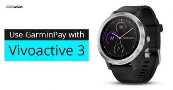 Apple Watch Has A New Competitor: Garmin Vivoactive 3