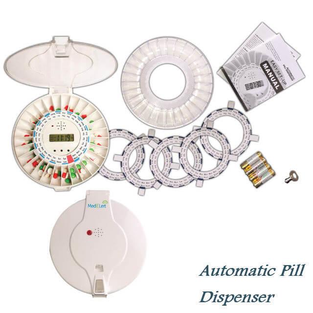 Automatic_PillDispenser