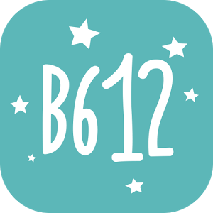 b612 take play share best android camera app