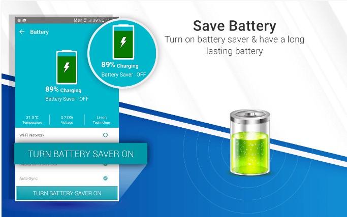 Battery Rejuvenator