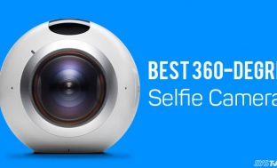 Best 360-Degree Selfie Cameras