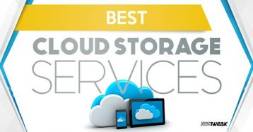Top 11 Cloud Storage Tools for Big Data