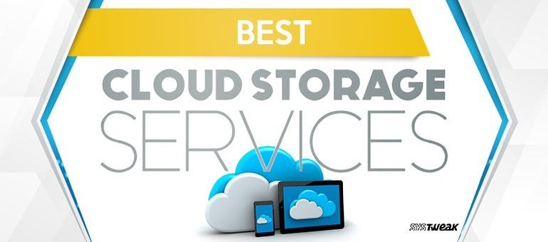 Top 11 Cloud Storage Tools for Big Data