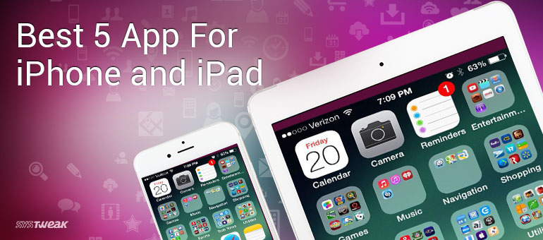 Best Free Apps You Should Have In Your iPhone And iPad