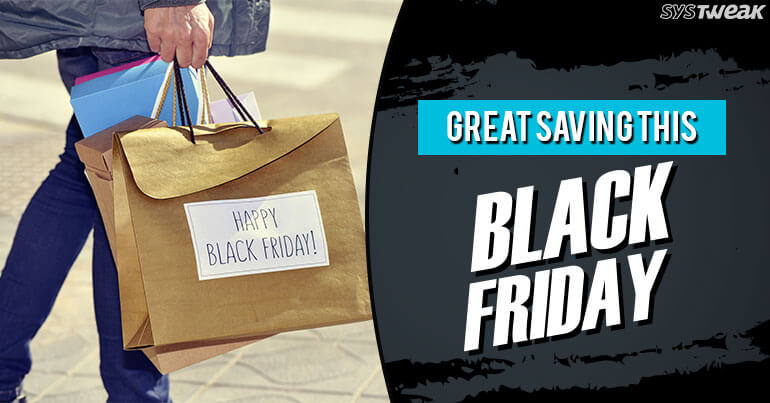 Best Gadgets To Look Out For This Black Friday