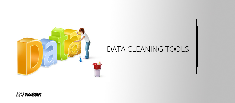 Best Offline Data Cleaning Tools