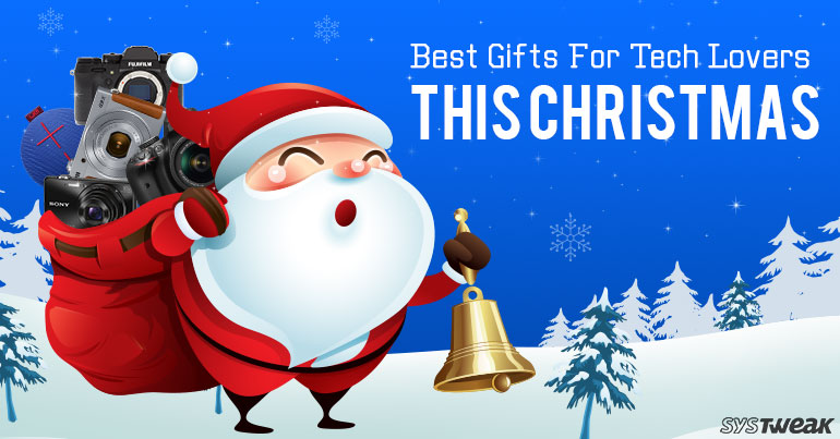Best Tech Gifts This Christmas