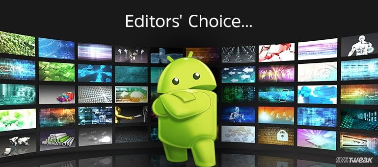 5 Best Video Editor Apps for Android 2018