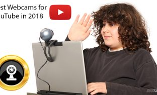 Best Webcams For YouTube In 2018