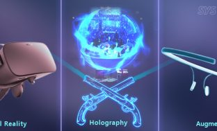 Reality Wars: Virtual Reality v/s Augmented Reality v/s Holography