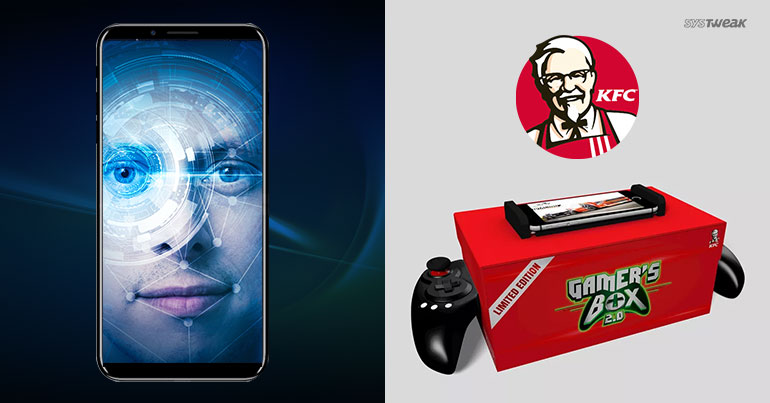 Newsletter: Facial Recognition Confirmed On iPhone 8 & KFC Gamer's Box