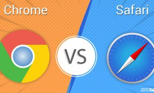 Browser Wars: Chrome Versus Safari On Mac