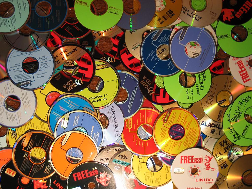 cds-n-dvd